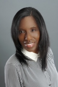 Dr. Nadia Node Pierre MD