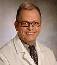 Dr. Jeffrey William Nichols M.D.