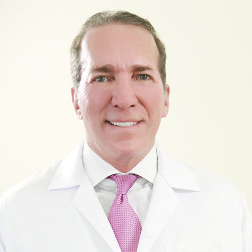 Dr. Malcolm David Paul M.D.