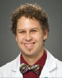 Joshua Paul Nickerson M.D.