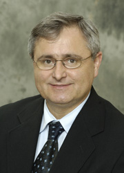 Photo of Dr. Michael P. Lewko MD