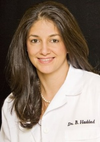 Dr. Beatrice Habaybeh Haddad DDS