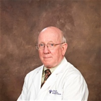 Dr. William Patrick Gahan M.D.