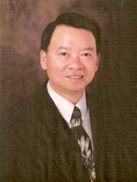 Dr. Ming Chen MD, Ophthalmologist