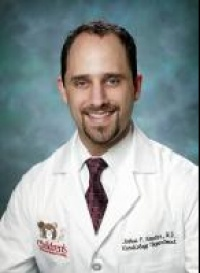 Dr. Joshua P. Kanter MD