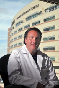 Dr. Michael Wachs MD, Transplant Surgeon