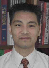 Dr. Christopher  Rhee MD