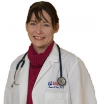 Dr. Laura A Palm MD