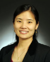 Dr. Tracy V Ting M.D.