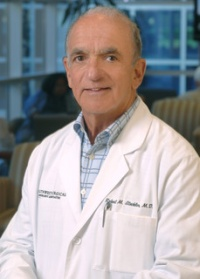 Dr. Robert Michael Steckler M.D.