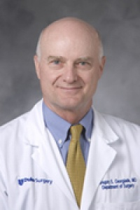 Dr. Gregory  Georgiade M.D.