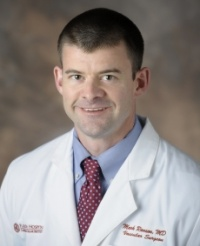 Dr. Mark Edward Ranson MD