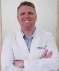 Steven Luke Berthelsen DPM, Podiatrist (Foot and Ankle Specialist)
