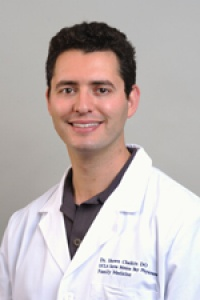 Dr. Shawn N Chaikin MD