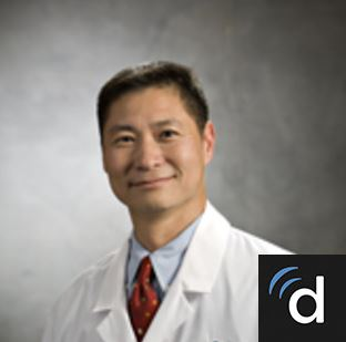 Dr. Barry  Chang M.D.