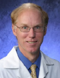 Dr. William B Reeves MD