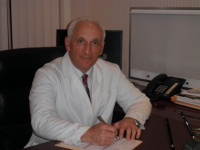 Dr. Anthony J. Casino DDS