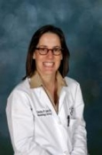 Dr. Christina M Gomez MD