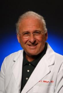 Dr. Monte Sean Meltzer  M.D.