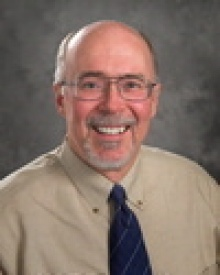 Douglas B. Robinson  MD