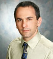 Jon Elliot Roberts  M.D.