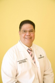 Dr. Carlos R Vazquez  M.D., Nuclear Medicine Specialist | Nuclear Cardiology | Internist