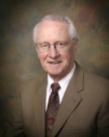 Dr. James  Eggert  M.D.