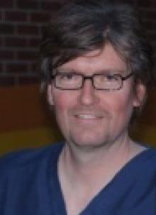 Anthony Dayton Barclay  MD