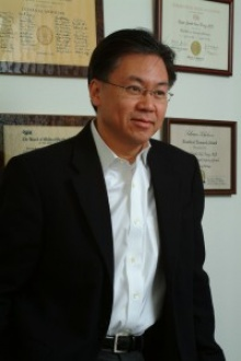 Peter K. Fung  MD
