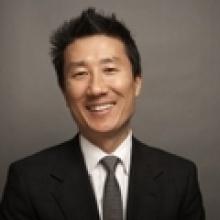 Dr. Peter S. Kim  M.D.