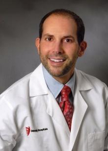 Dr. Marcus A Baratian  M.D.