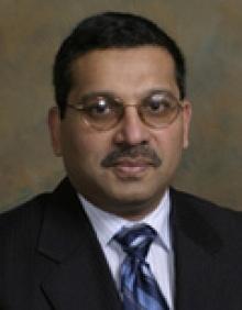 Dr. Cherian  Alexander  M.D.