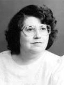 Dr. Patricia Mary Panzica  M.D.