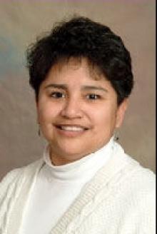 Dr. Lydia  Najera  MD