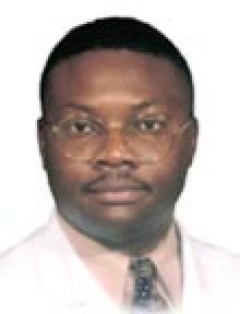 Dr. Gift  Eze  M.D.
