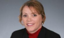 Dr. Rita Glynn Hamilton  D.O.
