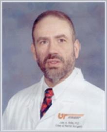 Dr. Julio Antonio Solla  M.D.