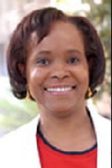 Dr. Lyndia M Jones  M.D.