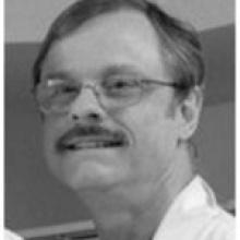 Mark Fielding Yost  MD