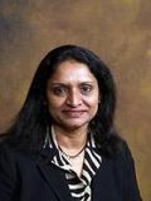 Mrs. Syamala D Erramilli  MD