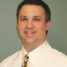 Dr. Scott George Petrie  MD