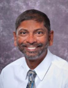 Narendra Shaym Bhagwandien  MD