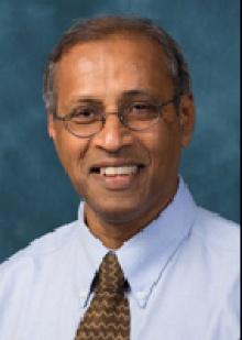 Isaac R Francis  MD