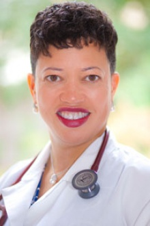 Dr. Michele Claudette Reed  D.O.