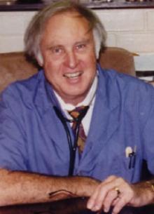 Erwin L Samuelson  MD