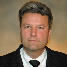 Dr. Patrick Johannes Mansky  M.D.
