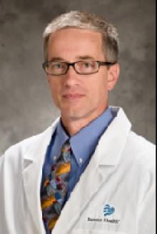 Dr. Michael W. Shedd  M.D.