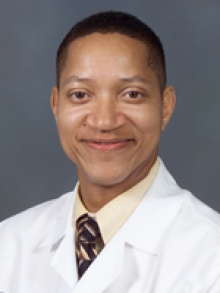 Dr. Andrew Cornel Daley  M.D.