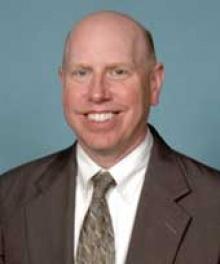 Dr. Thomas James Marzili  M.D.