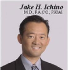 Dr. Jake H. Ichino  M.D.
